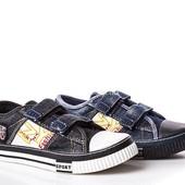 Спортивная обувь кеды р-р30-35