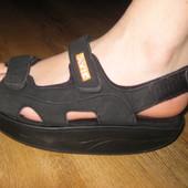 полная распродажа СП Сандалии-ортопеды, способствуют похудению обувь из Германии Р.36-43