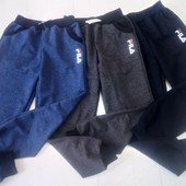 Подростковые весенние штаны для мальчиков 3 расцветки