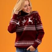 Кто ещё без свитерочка?Выкуп Теплые свитера ,разные модельки размер  46-50