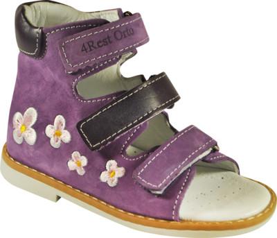 0cfc4660c Выкупаю от 1 пары!!Ортопедическая обувь ТМ 4Rest Orto от босоножек до  зимней обуви. тапочки в сад. - Спешка