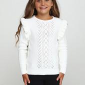 Вязанная одежда для мальчиков и девочек отличного качества. Идеальный вариант для школы.