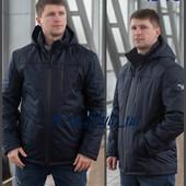Верхній одяг для чоловіків, розміри 44 -70 Ціни різні. від 1 од