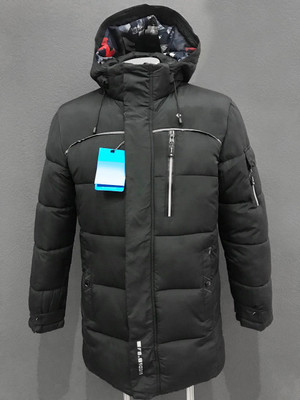 5f3eef93efe9 Зимняя мужская куртка Columbia с технологией Omni-Heat   Премиум-класс   2  модели