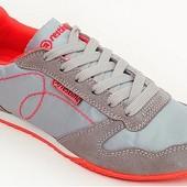 Унисекс. Натуральный замш! Качественная обувь от Restime Р. 36-40 выкуп от 1 пары