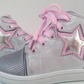 Демисезонные ботинки р21-26 Выкуп от одной пары