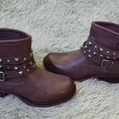 СП Мега-крутые и стильные ботинки! супер-классное качество. выку каждый день