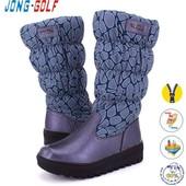 Сапожки зимние и демисезонные ботиночки для девочек, фото1, 2 и 3 в наличии, р-ры 22-37.