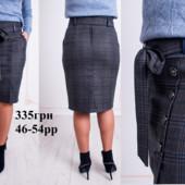 Теплые женские юбки. Большой выбор. 44-64рр.