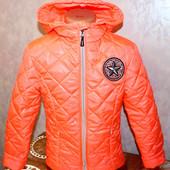 Курточки и парки для девочек и мальчиков: большой выбор, реальные замеры, качество. Выкуп от 1 шт.