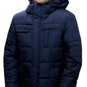 Зимние Харьковские мужские курточки, размеры 48-62! Реал фото