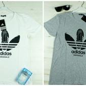 акция футболки мужские разных брендов  последние шт остатки от сп