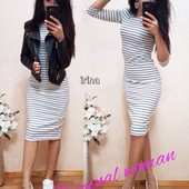 Плаття прямо до вас від виробника!!! Модний Дешевий та Якісний Одяг!!! 3 моделі-ціна 210,200,180 грн