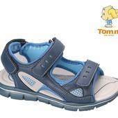 СП босоножек Том-М на мальчиков. р. 26-31
