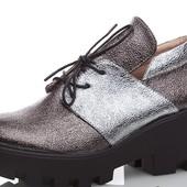 Стильні  туфлі !! СП дещо в наявності