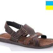 Классные сандалии ТМ Paola, 40-45рр, цена от производителя! Фото 1 - заказ оформлен!