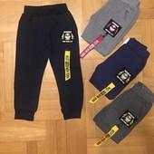 Обновление!Спортивные штаны на меху под джинс 98-164 разные!Есть наличие! Три вида!!!