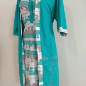 Женский комплект, ночнушки, пижамы, туники