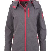 Курточки софтшел  та флісові кофти фірма crivit , janina Німеччина