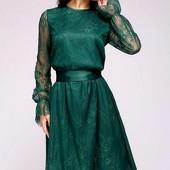 Шикарные платья на любой вкус. Оптовые цены.