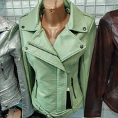 Женская куртка -косуха