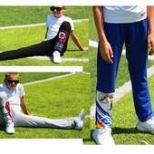 Спортивные штаны, очень классные! Детские, подростковые, мужские, женские! Рост от 98 до 176
