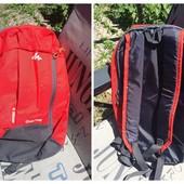 Рюкзак Quechua 10L, выкуп от 1 единицы. Подойдет детям от 5 лет и взрослым