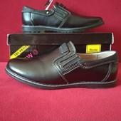 В наличии и новый сбор. Туфли натуральная кожа внутри и снаружи.