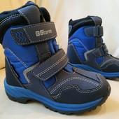 Термо ботинки B&G Без ожидания. Огромный выбор