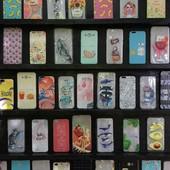 Чехлы для различных моделей телефонов любой дизайн или фото