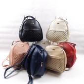 Принимаю дозаказы! Женские качественные рюкзаки на любой вкус!