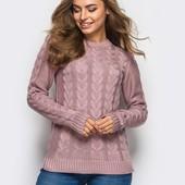 Всеми любимый вязаный свитер.По хорошей цене.