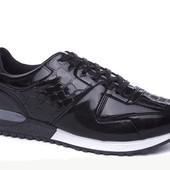 Шикарні і якісні чоловічі стильні кросовки унісекс