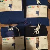 Регланы, спортивные штанишки , пижамы для мальчиков  и девочек Lupilu.