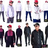 Спортивные костюмы от Украинского производителя для наших мужчин