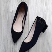 Срочный сбор! Новая модель туфель, бронируем