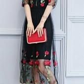 Платье (Фабричный Китай)