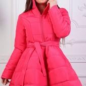 Пальто куртки парки шубы женские . До цены опта 70 грн