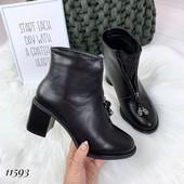 СП Женские ботиночки, еврозима на тонком меху. выкуп от  одной йпары напрямуюсо складов