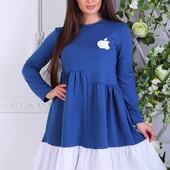 Супер Распродажа.Стиляжные платья р 42-48 Отличного качества.Цена шара