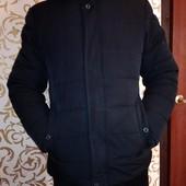 Зимняя куртка очень теплая 48-56 Качество очень хорошее