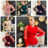 Шикарные свитера, кофты, гольфы р. 42-46, 42-48, 44-50 (универсального размера)