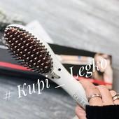 Выкупаю 24/11. Выпрямитель для волос с антистатическим керамическим покрытием. Мои реальные фото