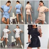 Красивая одежда для модниц!!! Разные цвета, размеры!!! Есть наложка!!!