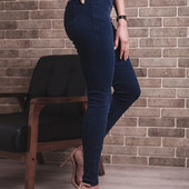 Хит! Весна! комфортные джинсы-стрейч!качество - супер
