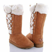 Теплющие сапожки натуральная замша! Распродажа зимы!