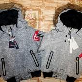 Непромокаемая зимняя куртка на мальчика с craft 4-14 р Едут ко мне,на складе больше нет!.