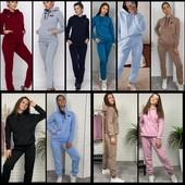 УП бесплатно! Бомбезные костюмы, джогеры, спорт.штаны по отличной цене! Размер 42-54.