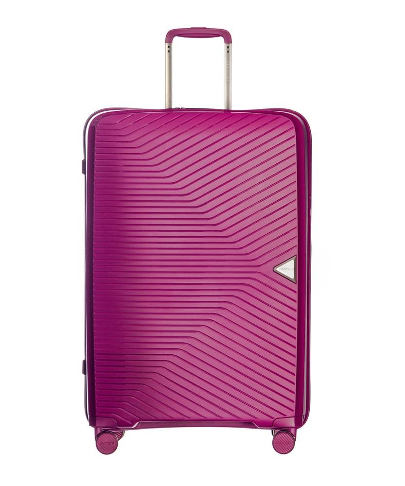 7dcd1ca1de230 Распродажа Рuccini- отличные цены на классные чемоданы! совместная покупка  и закупка со скидкой - Спешка