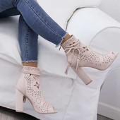 новое 2019 обувь